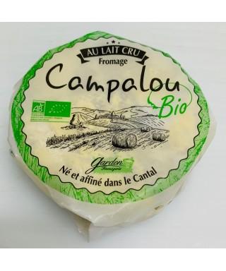 Nouveauté LE CAMPALOU BIO...