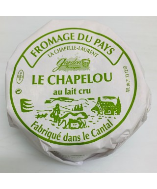 Nouveauté La Chapelle...